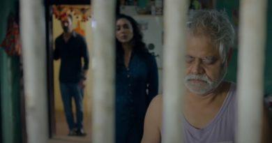 Sanjay Mishra in Adheen