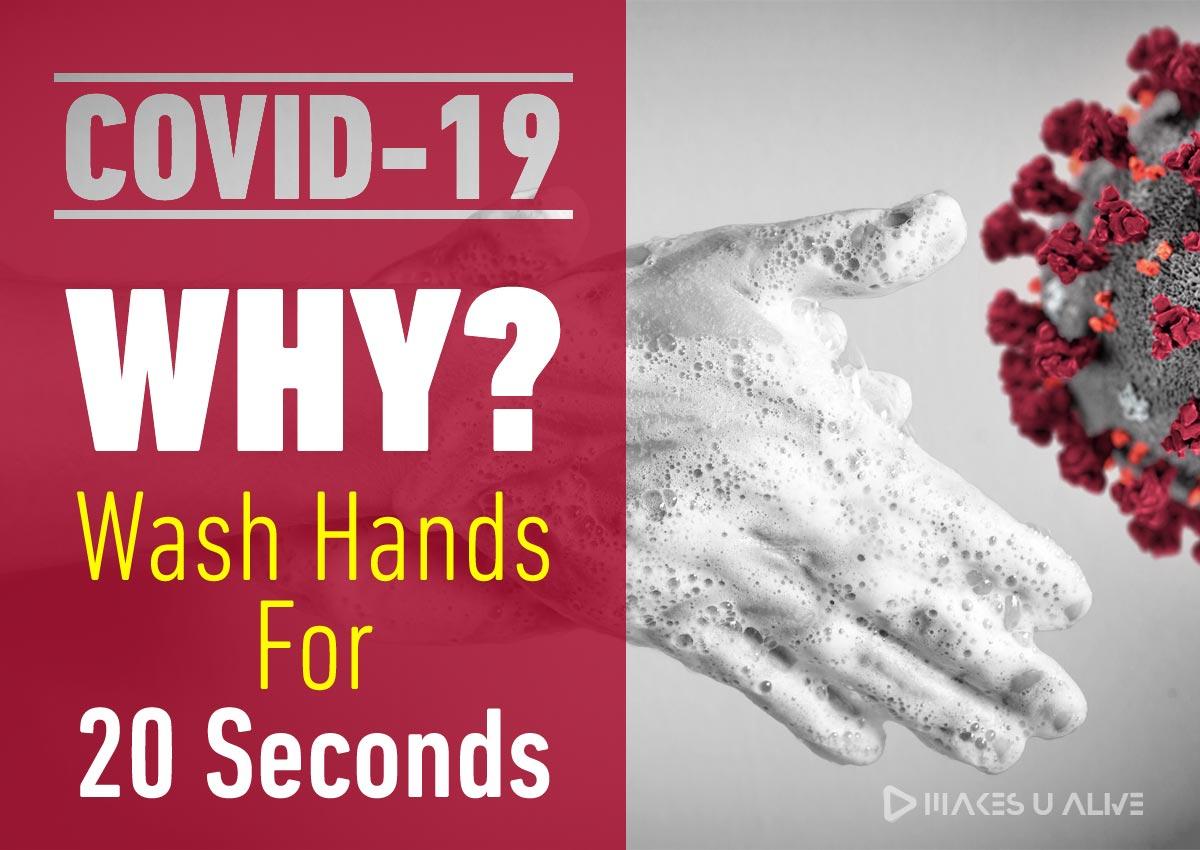 Handwash coronavirus
