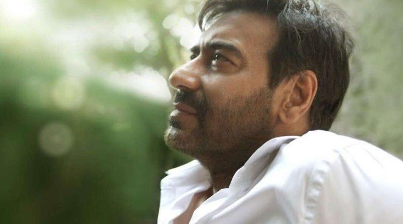 Ajay Devgn in Thahar Ja