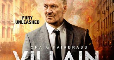 Villain (2020) Trailer