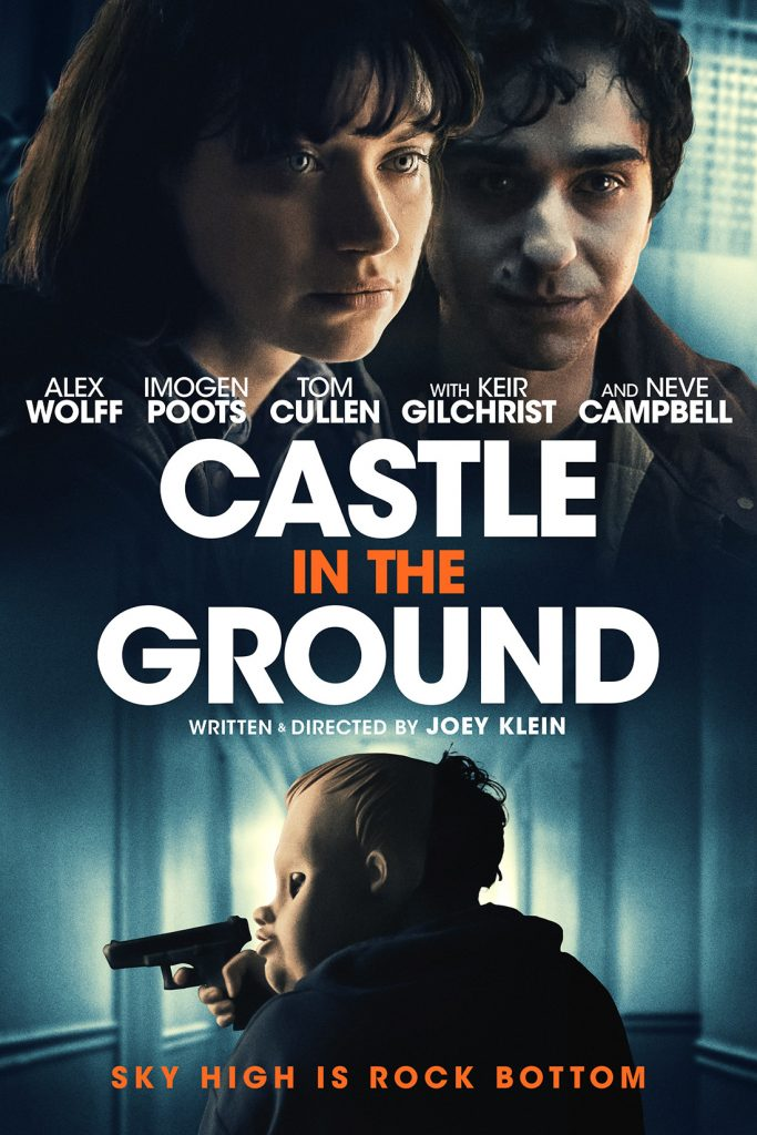 Castle in the Ground is a 2019 Canadian drama film