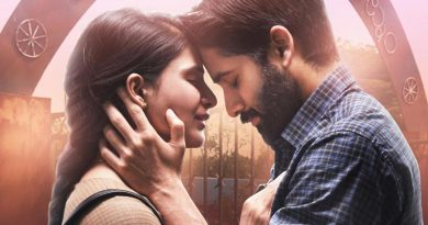 majili movie poster