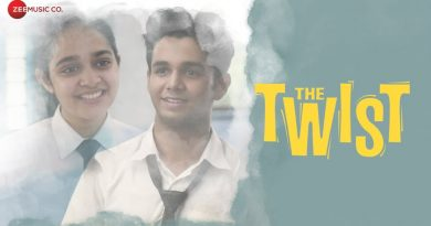 the twist short film