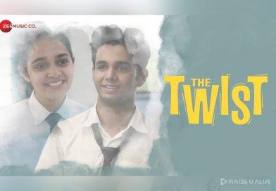 the twist short film