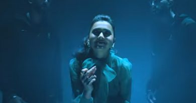 Tejasswi Prakash in Intezaar Music Video