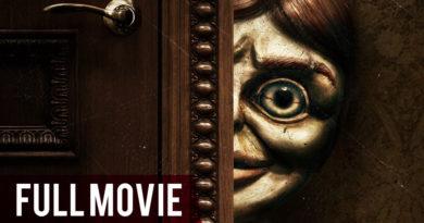 Robert horror movie in Hindi