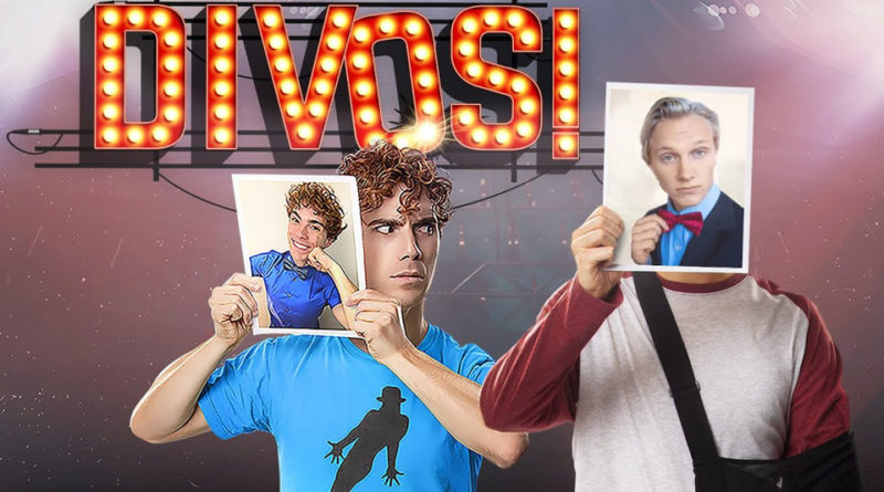 Divos! Movie poster