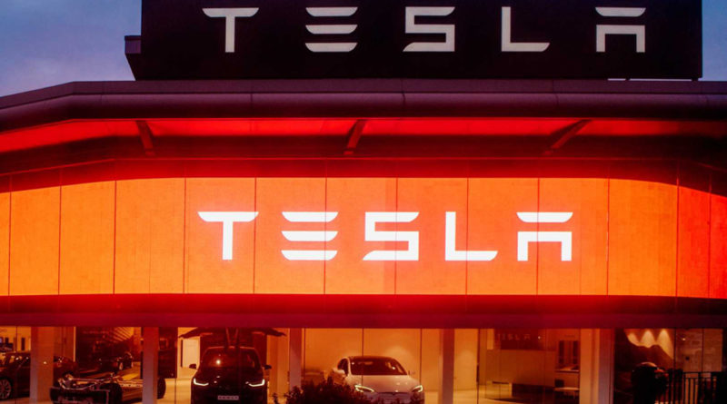 tesla Q2 result announced